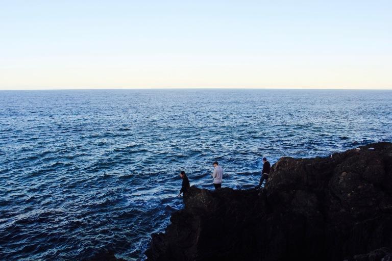 Mystery Bay fishing