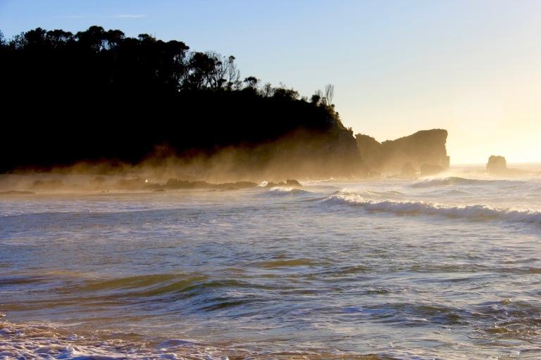 Mystery Bay, Sam Brajdic