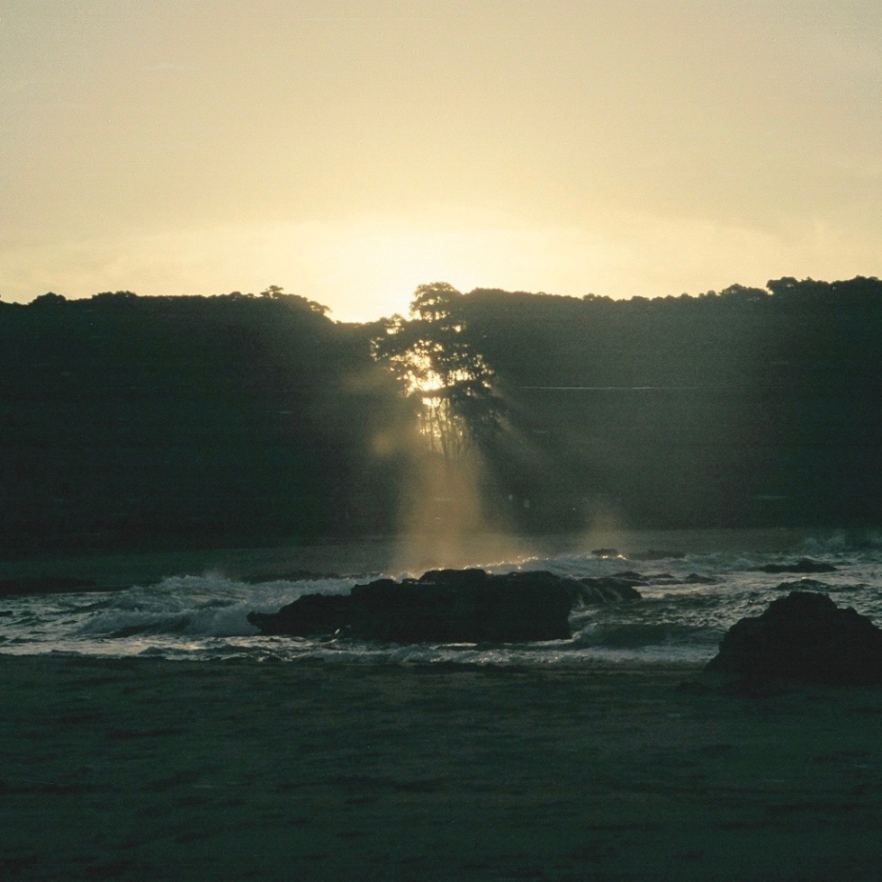 Mystery Bay NSW Camping