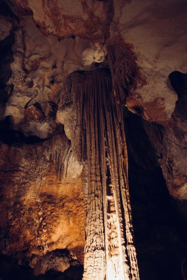 Carey's Caves, Wee Jasper